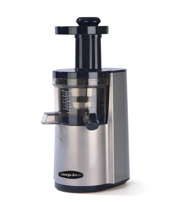 Extracteur de jus vertical - Omega VSJ843RS Hurom