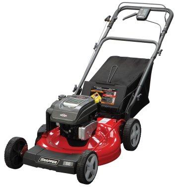 Snapper 12AVC3BD707 Lawn Mower Black Friday Deals