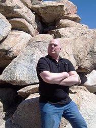 Iron Eagle author: Roy A. Teel Jr.