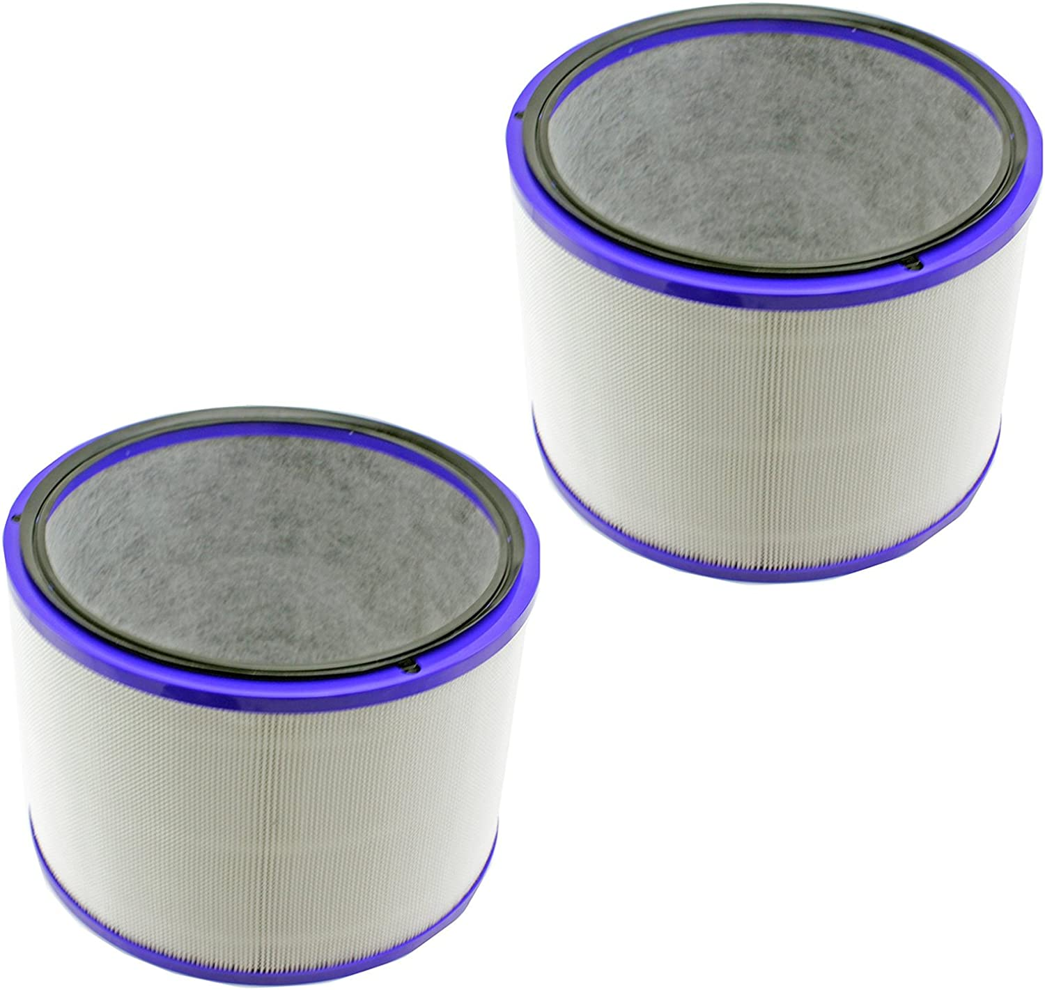Dyson Genuine Pure Cool Link Desk Hot Cold Air Cleaner Filter Pack Of 2 Amazon Co Uk Kitchen Home