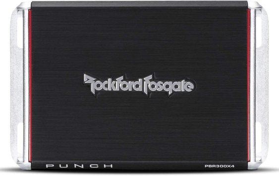 best high-end 4 channel car amplifier