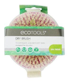 Ecotools Dry Body Brush Detoxify & Smooth
