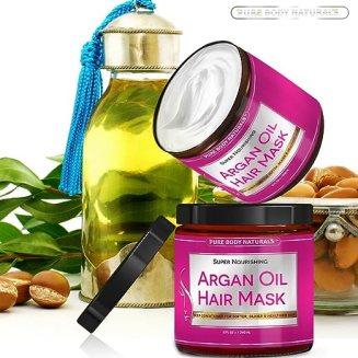 Argan best hair growth shampoo