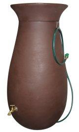 Algreen Products Cascata Rain Barrel