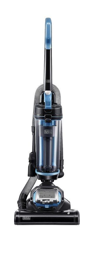 BLACK+DECKER BDASL202 AIRSWIVEL Upright Vacuum Review