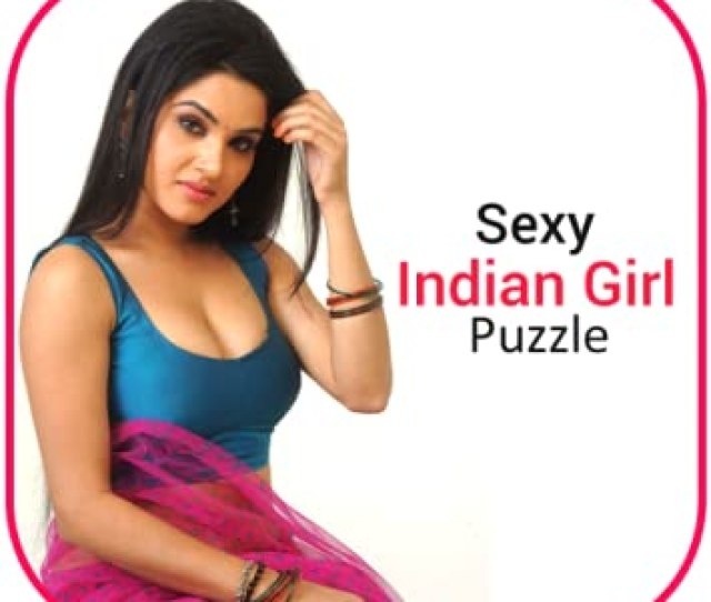 Amazon Com Sexy Indian Girls Puzzle Appstore For Android