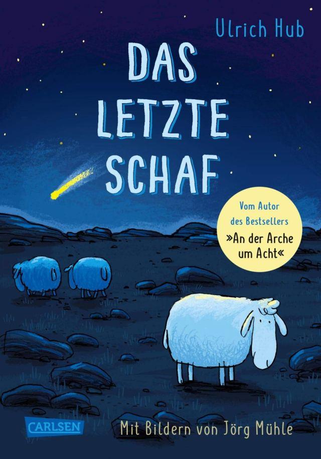 Herunterladen Das letzte Schaf von Ulrich Hub - PDF ePub Mobi