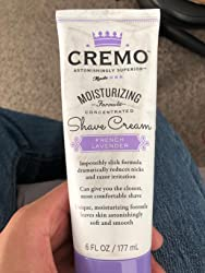 Cremo Coconut Mango Moisturizing Shave Cream, Astonishingly Superior Shaving Cream For Women, Fights Nicks, Cuts And Razor Burn, 6 Ounces Customer Image