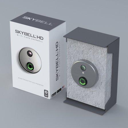 Skybell HDVideo Doorbell Black Friday Deals