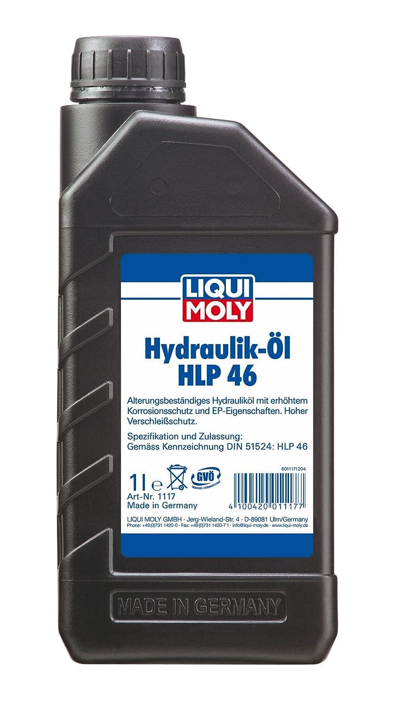 Liqui Moly 1117 Hydrauliköl HLP 46, 1 L