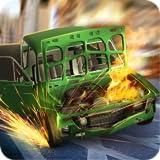 Crash Car: Russian Driver