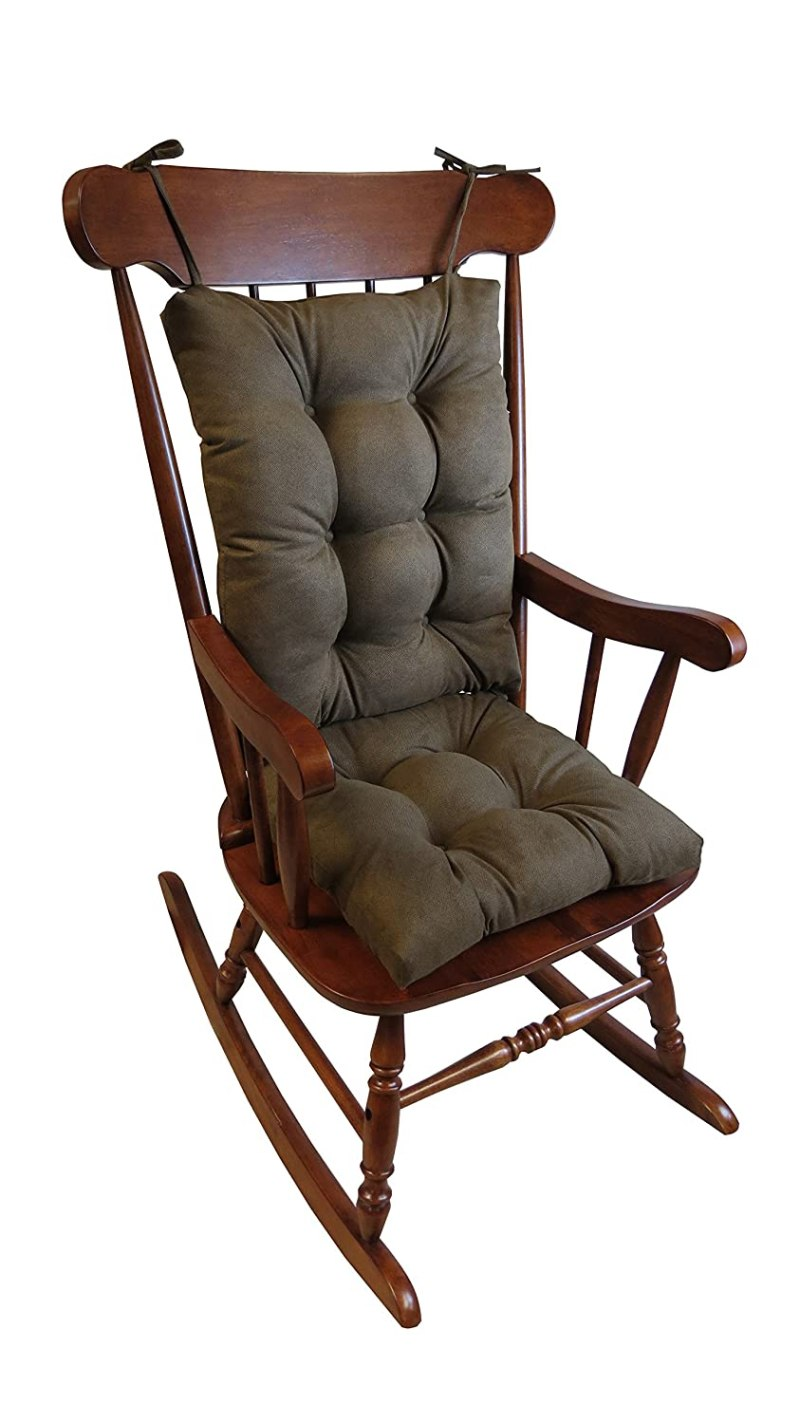 Comfortable Rocking Chair