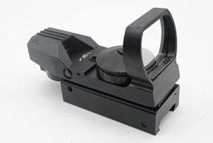 Best Holographic Sight Under $200