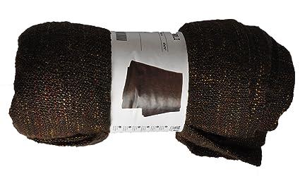 Ikea Gurli Throw Blanket Soft Blanket Brown 71x47 Couch Throws Amazon In Home Kitchen