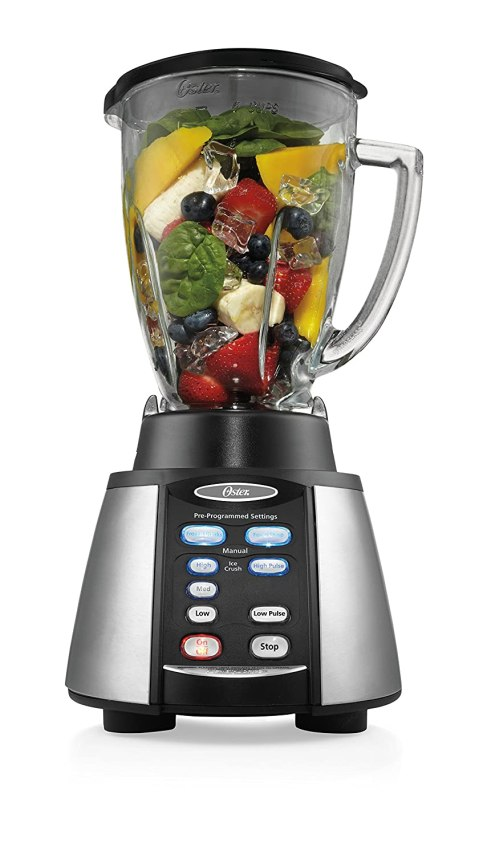 best smoothie blenders 2018