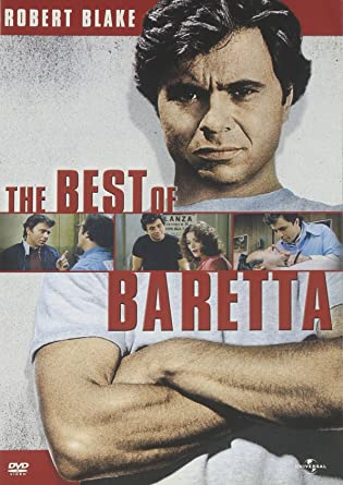 Image result for robert blake as baretta