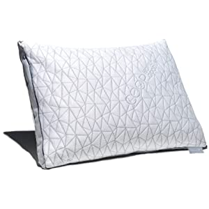 Coop Home Goods - THE EDEN PILLOW - Ultra Tech Cover with Gusse
