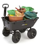Gorilla Carts review