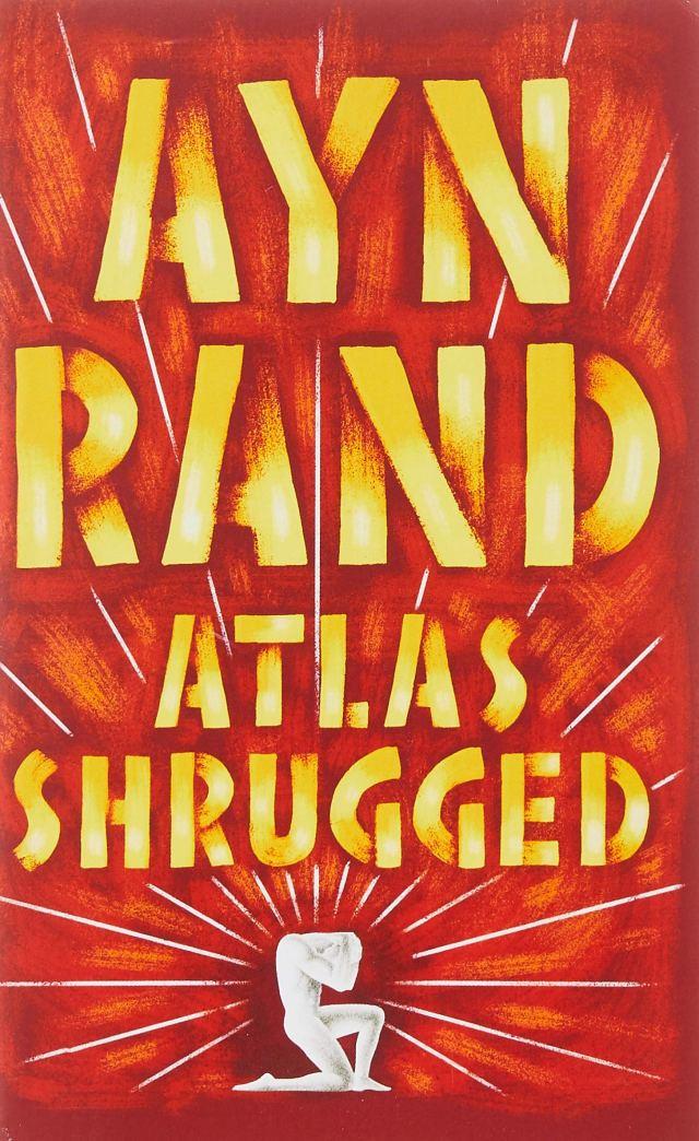 atlas shrugged cover