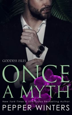 Once a Myth: Pepper Winters: 9781653889860: Amazon.com: Books
