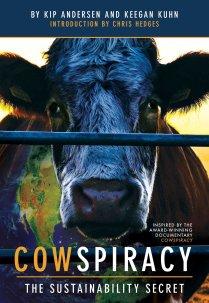 Resultado de imagen de cowspiracy