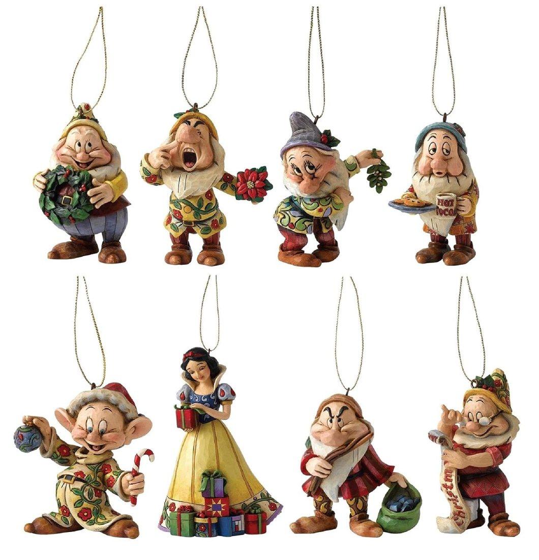 Disney Traditions Christmas Tree Decorations