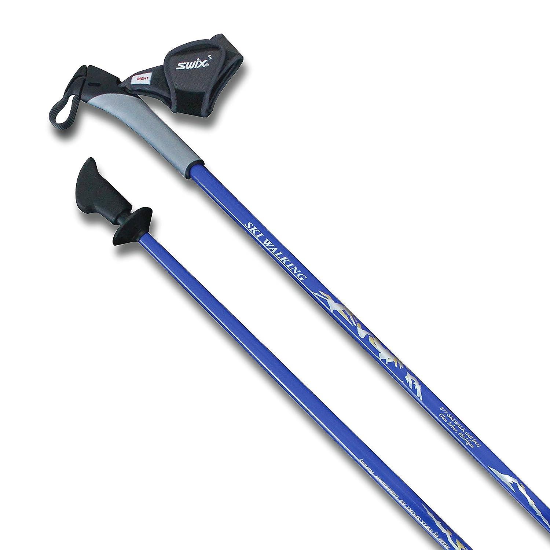 Real SWIX Nordic Walking Poles