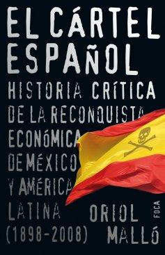 El cártel español: Mallo, Oriol: Amazon.com.mx: Libros