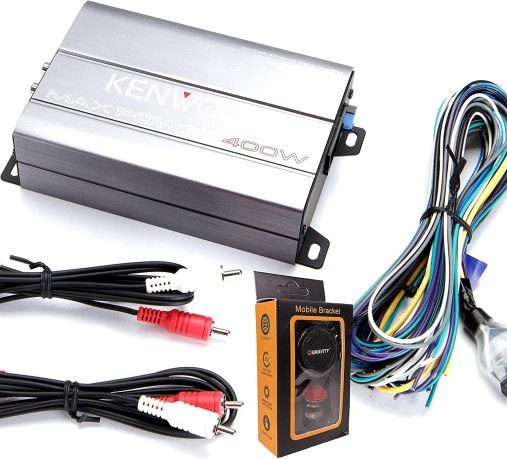 best budget 4 channel amp