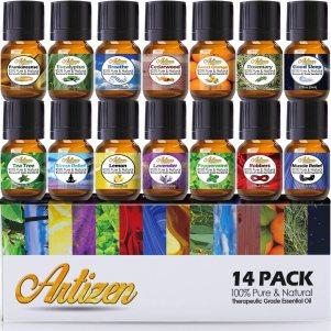 Artizen Essential Oil