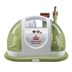 Bissell Little Green ProHeat