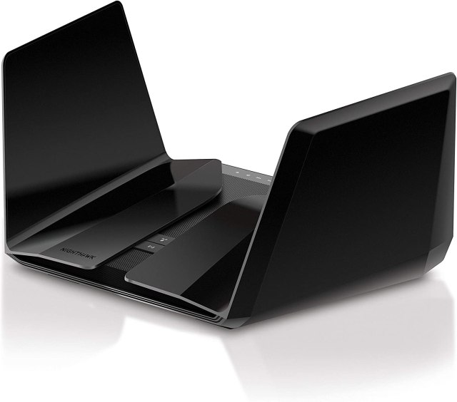 Amazon.com: NETGEAR Nighthawk AX12 12-Stream WiFi 6 Router (RAX120 ...
