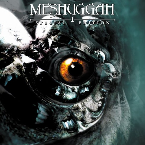 I, Meshuggah: Meshuggah, Meshuggah: Amazon.fr: Musique