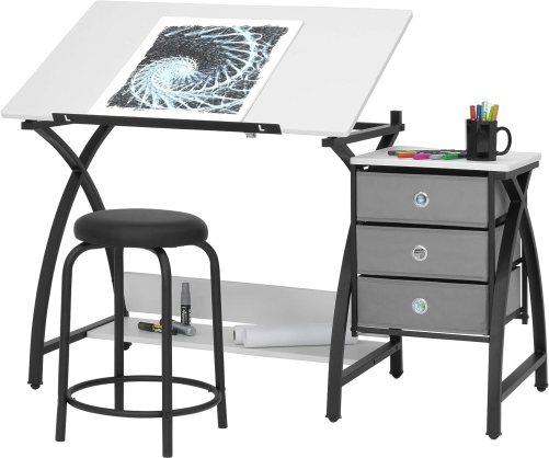 S D Studio Designs Comet Craft Table