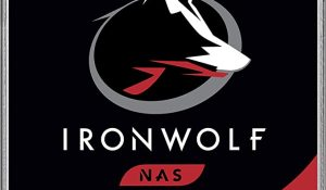 Seagate IronWolf NAS Drive