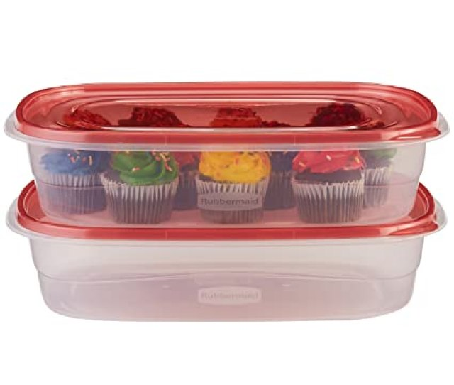 Image Unavailable Image Not Available For Color Rubbermaid Takealongs Large Rectangular Food Storage Containers