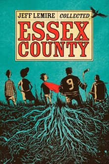 The Collected Essex County: Lemire, Jeff, Lemire, Jeff ...