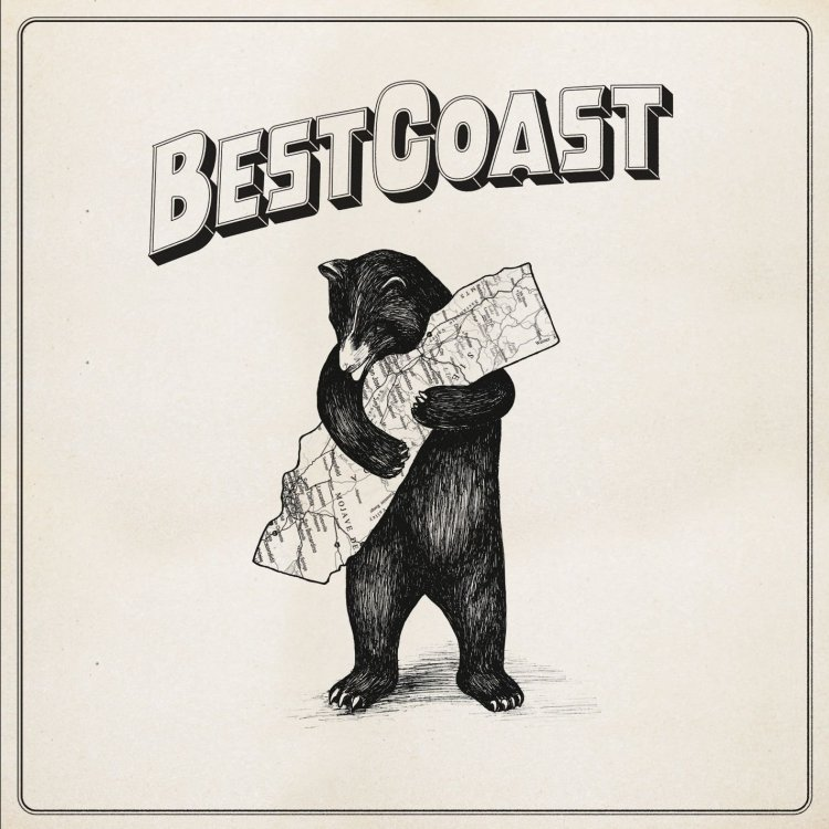Best Coast - The Only Place - Amazon.com Music