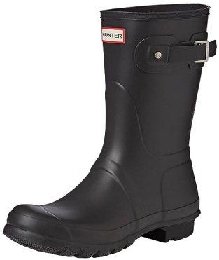 Hunter Women's Original Short Snow Boot