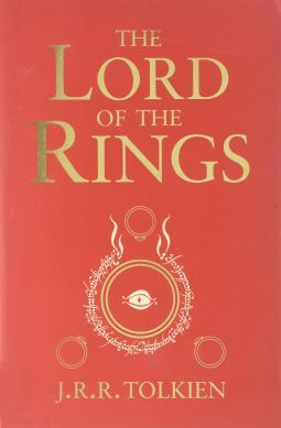 The Lord of the Rings: Tolkien, J.R.R.: 9780261103252: Amazon.com ...