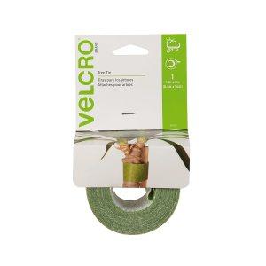 velcro tree ties