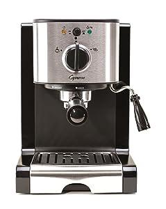 Capresso Pump Espresso and Cappuccino Machine