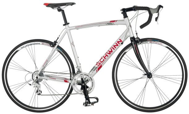 Schwinn Phocus 1600 review
