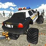 Offroad Truck Driver Simulator
