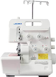JUKI MO654DE Portable Serger Sewing Machine