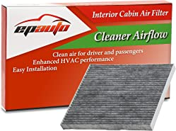 EPAuto CP819 Premium Cabin Air Filter
