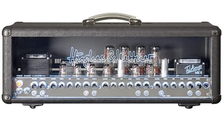 Hughes&Kettner TRIAMP MKII