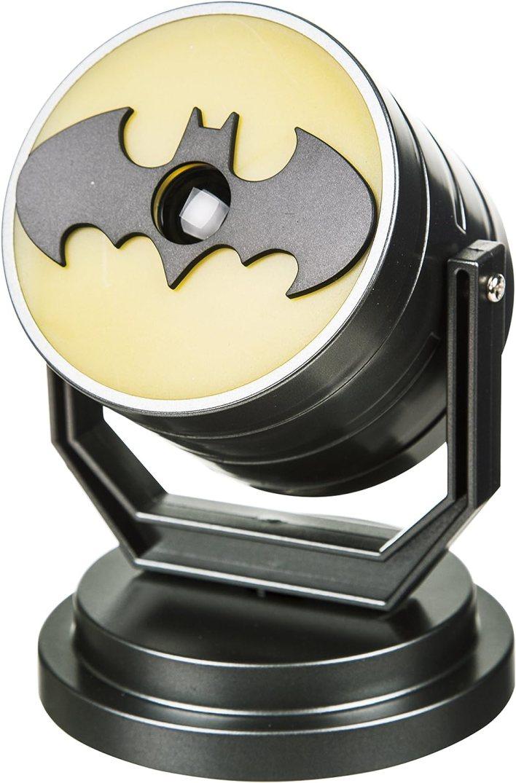 Lámpara de proyección Batman