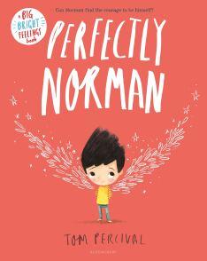 Perfectly Norman (Big Bright Feelings): Percival, Tom: 9781681197852:  Amazon.com: Books