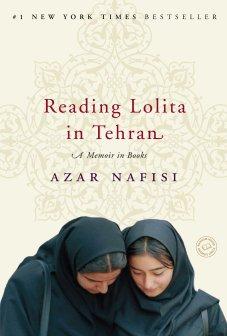 Image result for reading lolita in tehran